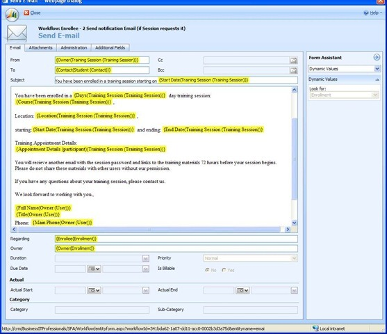 microsoft crm report writers guide I am working on microsoft no need to create the report for me, just to guide me microsoft dynamics nav developer: create customer statement report with.