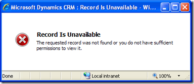 WindowsLiveWriterItemsnotbeingdeletedfromCRM42